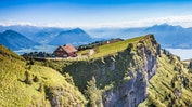 Rigi -  die Königin der Berge: Bild 27