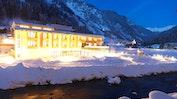 Das neue ****Superior Spa Hotel Zedern Klang: Bild 18
