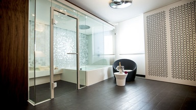 Private SPA Suite: Bild 15