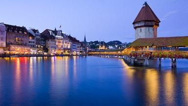Stadt Luzern: Bild 23