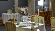Dinieren im Gourmet-Restaurant L