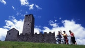 Bellinzona - Stadt der drei Burgen: Bild 19
