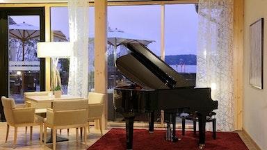 Hotel VILA VITA Anneliese Pohl Seedorf: Bild 9