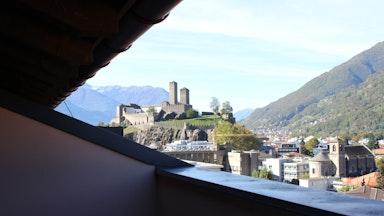 Bellinzona - Stadt der drei Burgen: Bild 21