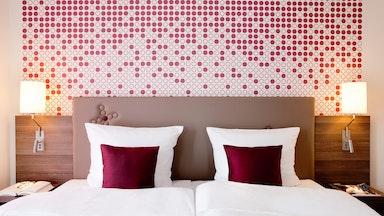 Doppelzimmer Comfort 24 m²: Bild 7