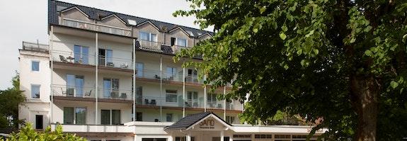 SAND Lifestylehotel Timmendorfer Strand