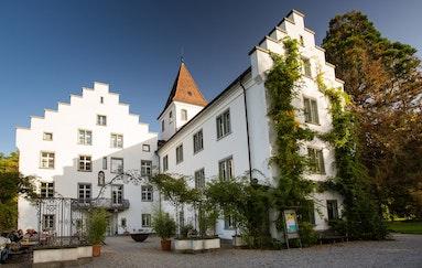 Schlosshotel am Bodensee
