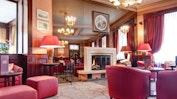 *****Hotel Les Sources des Alpes: Bild 1