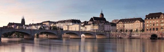 Citytrip Basel im Boutique Hotel