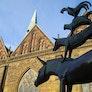 Stadt Bremen - mehr als Stadtmusikanten
