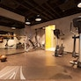 Fitness & Spa im arcona LIVING