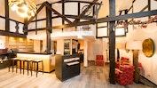 Landidyll Hotel Weinhaus Halfenstube: Bild 8