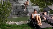 aquabasilea - vielfältigste Wellness-Welt der Schweiz: Bild 17