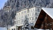Parkhotel Bellevue & Spa in Adelboden: Bild 12
