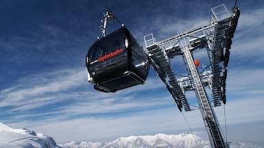 Schneereich Mellau-Damüls in Vorarlberg: Bild 24