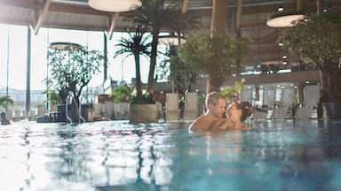 aquabasilea - vielfältigste Wellness-Welt der Schweiz: Bild 20
