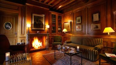 Relais & Châteaux Hotel Bernard Loiseau: Bild 9