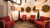 Landidyll Hotel Weinhaus Halfenstube: Bild 9