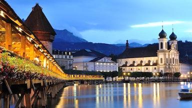 Stadt Luzern: Bild 27