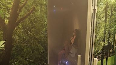 Jardin Secret - Wellnessbereich: Bild 18