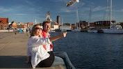 Hansestadt Wismar: Bild 17