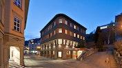 Übernachtung im Hotel Donatz: Bild 14