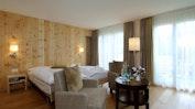 Übernachtung im neu renovierten Doppelzimmer: Bild 1