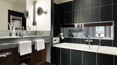 Doppelzimmer Superior (28 m²): Bild 5