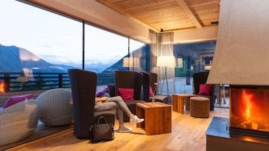 La Casies | mountain living hotel: Bild 10