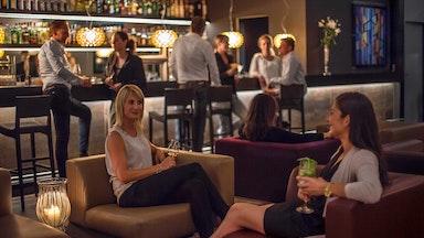 """Hotelrestaurant """"Friedrichs"""": Bild 24"""