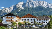 Am Fuße der Bayerischen Alpen: Bild 6