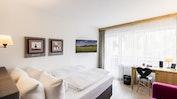 Doppelzimmer Grand Lit Alpin: Bild 1