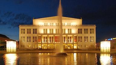 Stadt Leipzig: Bild 14