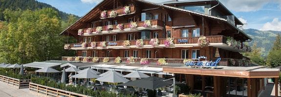 Hotel Arc-en-ciel