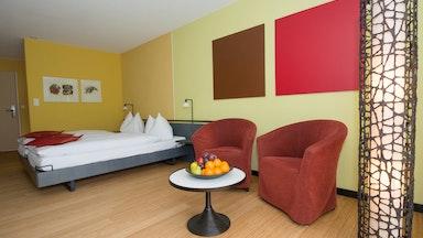 Zimmer mit Seeblick: Bild 1