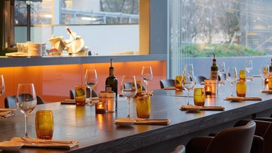 Restaurant Luce: Bild 2