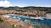 Nizza – Hauptstadt der Côte d