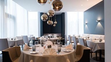 Gourmet-Restaurant: Bild 3