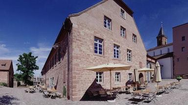 Zweisamkeit im Kloster-Hotel: Bild 20