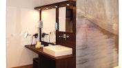 Suite mit Sauna: Bild 6