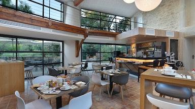Le Moulin-Restaurant: Bild 12