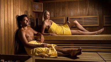 Vitalis Wellness & Beauty: Bild 12
