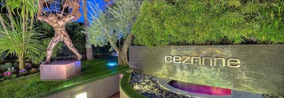 Cézanne Hotel & Spa