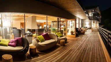 La Casies | mountain living hotel: Bild 6