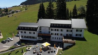 Hotel Cristal Flumserberg: Bild 2