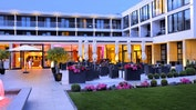 Schlosshotel Bad Wilhelmshöhe: Bild 8