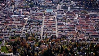 La Chaux-de-Fonds - Unesco-Welterbe: Bild 28