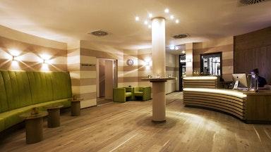 Panoramahotel Oberjoch: Bild 2