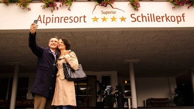Alpinresort Schillerkopf: Bild 8