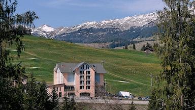 Hotel Rischli in Sörenberg: Bild 2